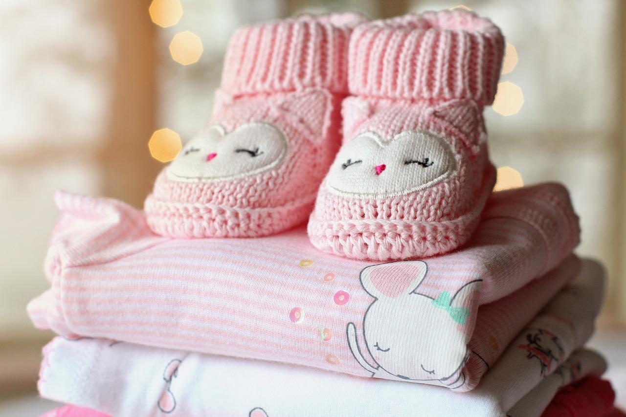 List Keperluan untuk Newborn Baby