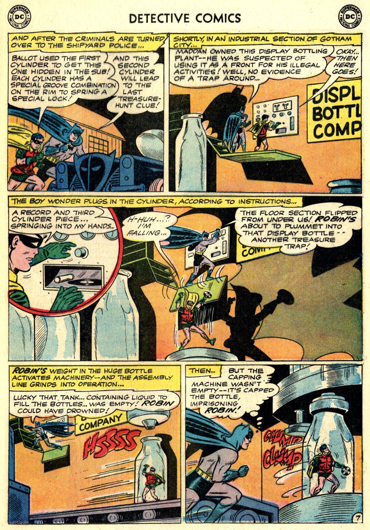 Detective Comics (1937) 313 Page 8
