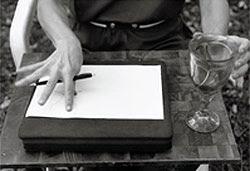Piešiančios rankos