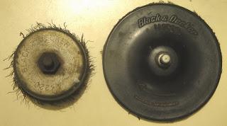 Discos para aplicação em berbequim