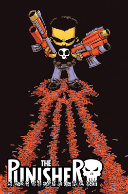 Marvel´s Punisher | Operation Condor | Panini Comics | Cover limited Edition
