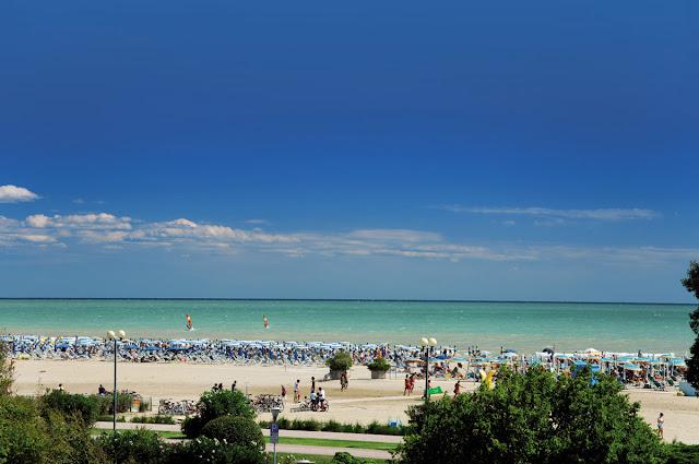 Vacanze a Bibione