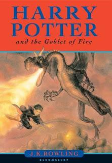 Há exatamente 20 anos, 'Harry Potter e o Cálice de Fogo' era publicado pela primeira vez | Ordem da Fênix Brasileira