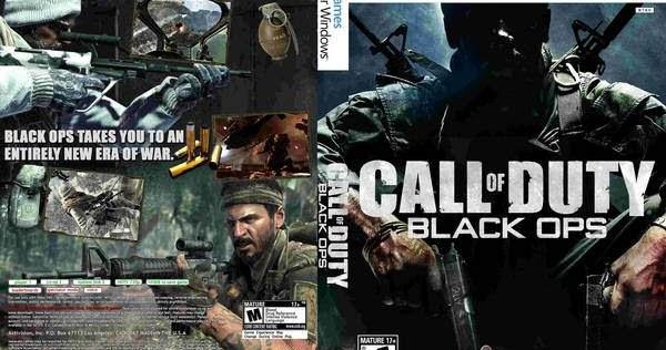 Psp Games Black Ops