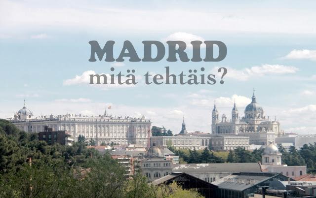 Madridin Royal Plaza  telefericosta