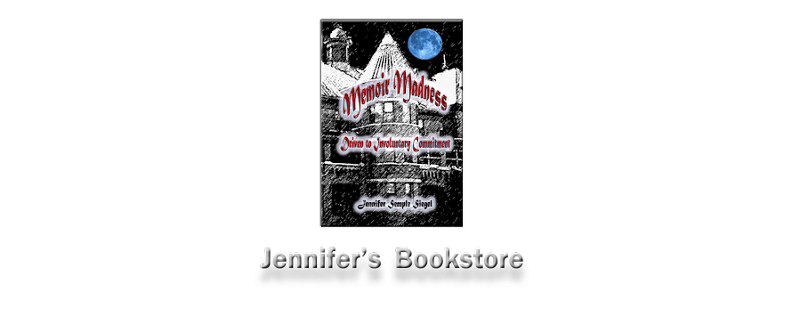 Jennifer's Bookstore