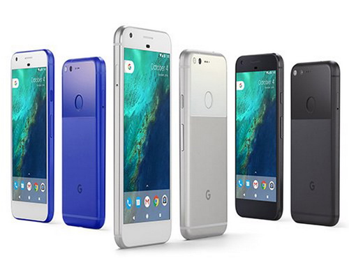 Tinuku.com Google just launched smartphone product Pixel and Pixel XL as its own brand