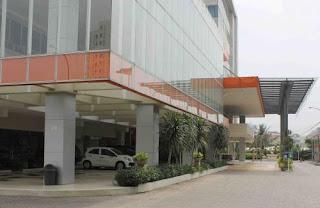 Sewa Apartemen MT Haryono Square Jakarta Timur