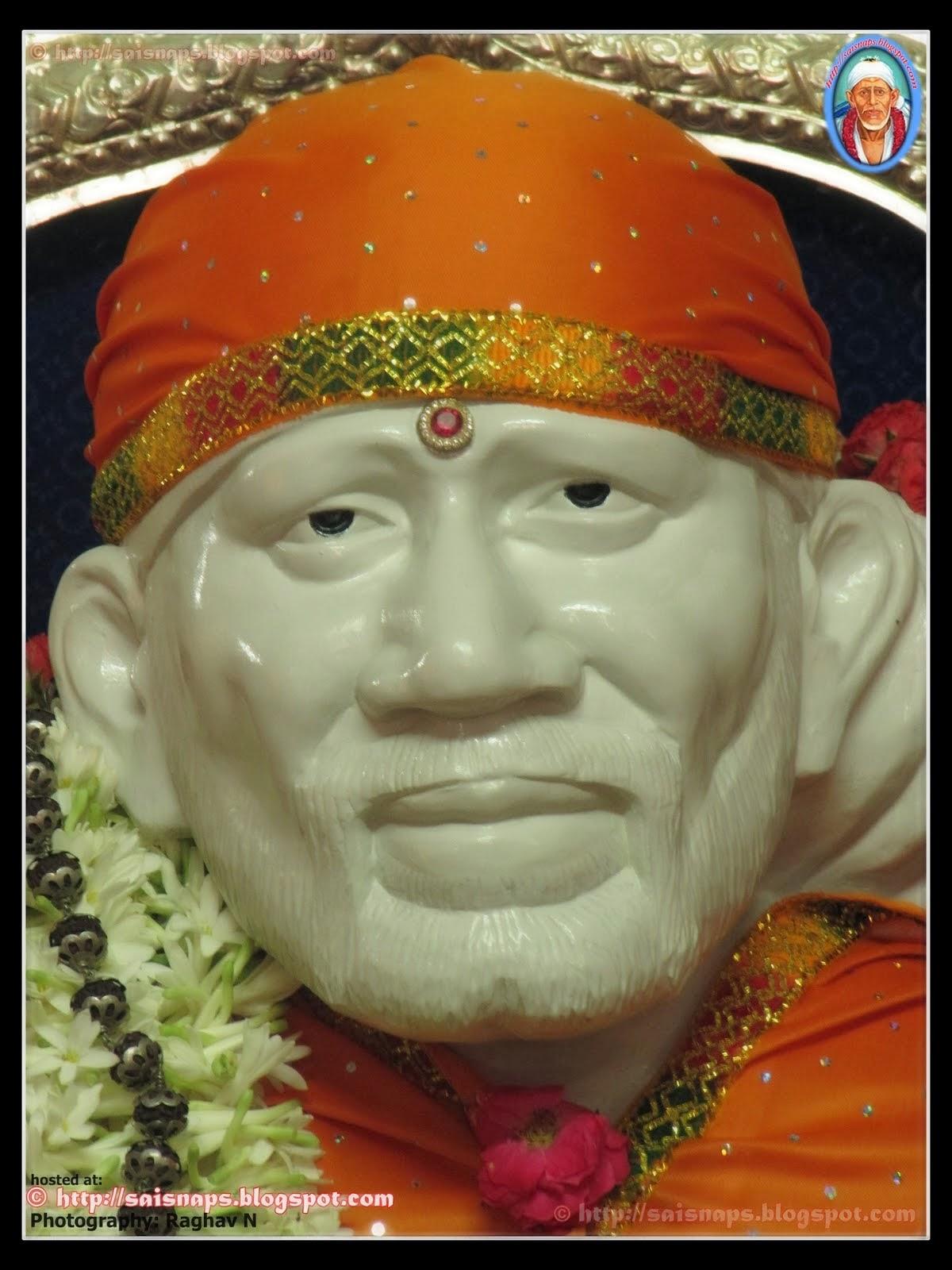 Sai Wallpaper Sri Shirdi Sai Baba Mandir Dwarakamai