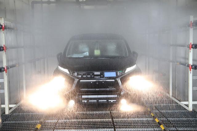 Mitsubishi Tambah Produksi Xpander