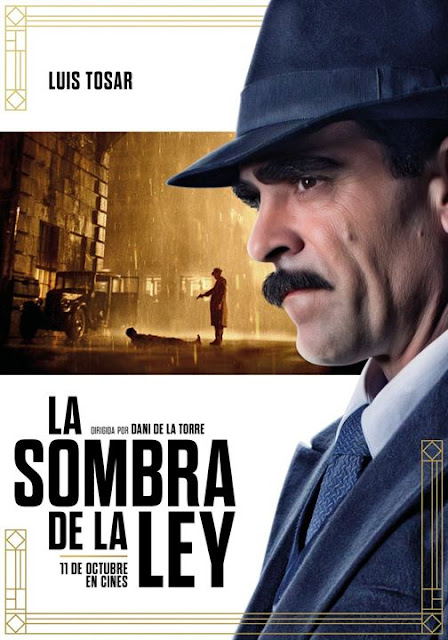 LA SOMBRA DE LA LEY (2018) ταινιες online seires oipeirates greek subs