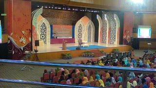 Program Bicara Wasatiyyah Negeri Sabah