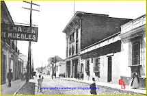 Historia De La Ciudad Guatemala Calle Universidad