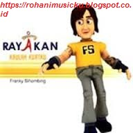 Download Lagu Full Album Rayakan 4 Franky Sihombing