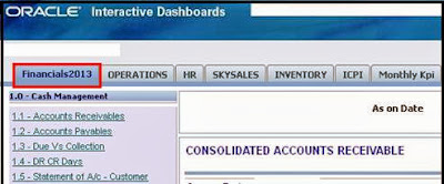 Renaming Dashboard Name in OBIEE 10G