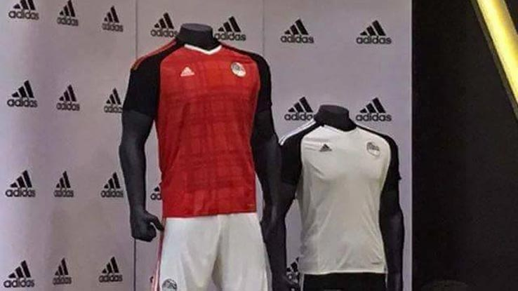 cf0e225f4dd What are your thoughts on the new Egypt 2017 Africa Cup of Nations kits?  Drop us a line below.