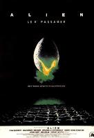 alien le huitième passager affiche
