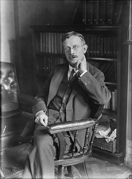 A. G. Gardiner