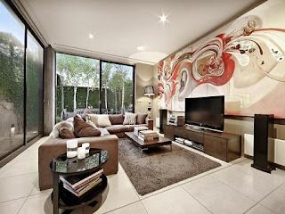Hermosas salas modernas y elegantes salas con estilo for Arredare una casa moderna