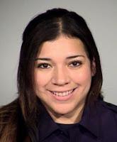 San Antonio Police Officer Gena Rodriguez