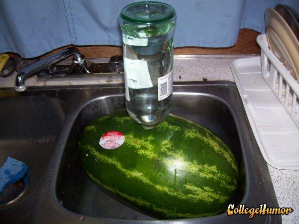 rum melon