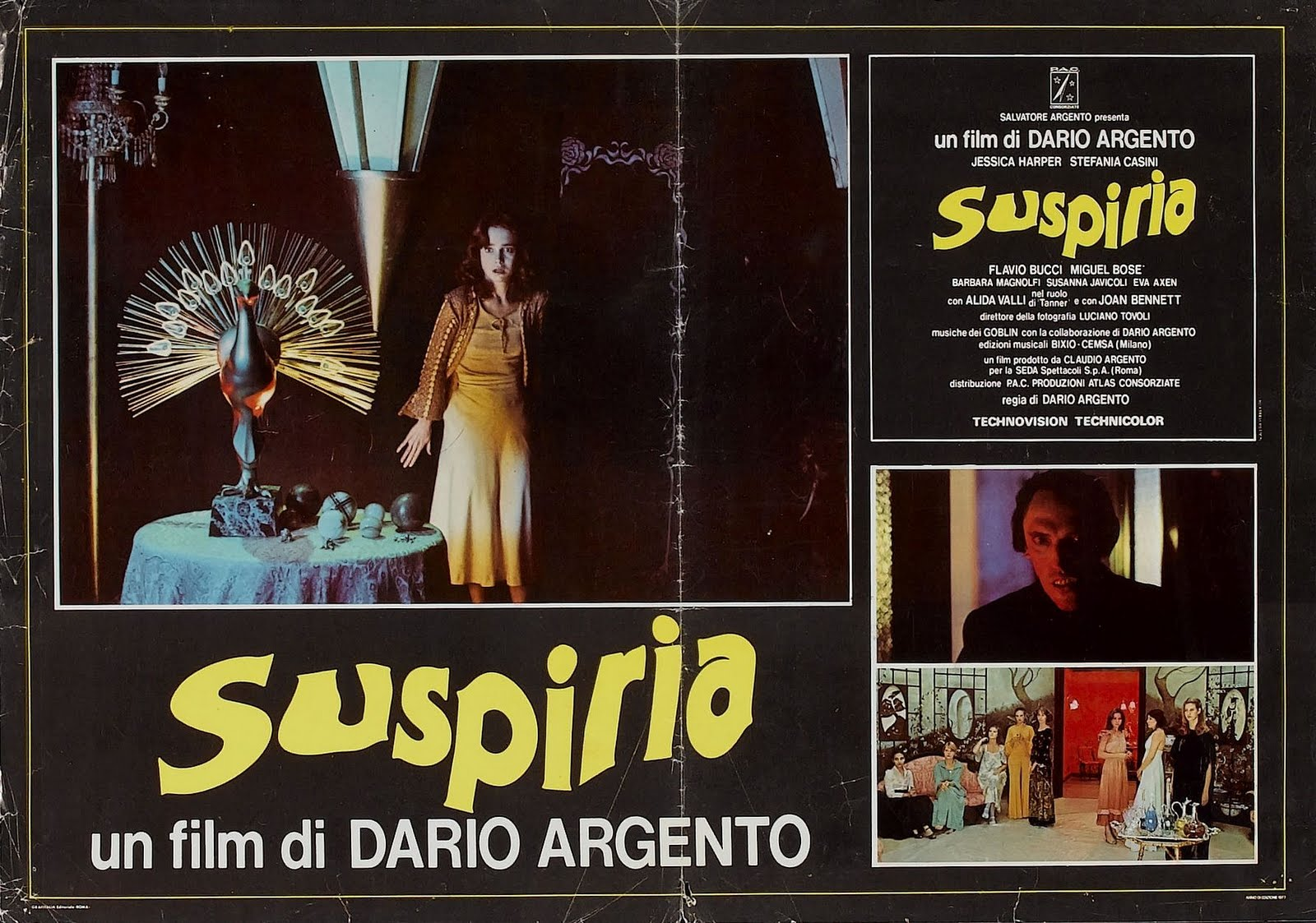 suspiria mediabook review