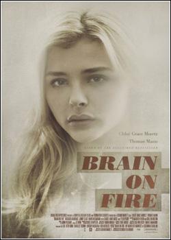 baixar capa Brain on Fire   Legendado
