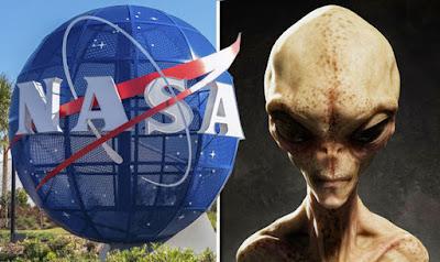 Uzaylılar'la Tanışma Süresini NASA Açıkladı