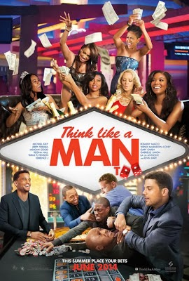 Think Like A Man 2 o filme