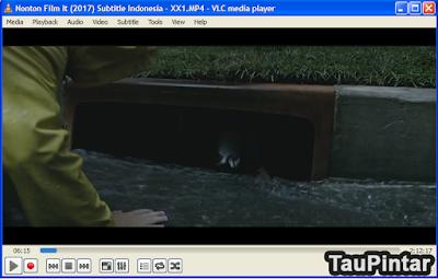 Cara Menggabungkan subtitle dengan Video Secara Permanen