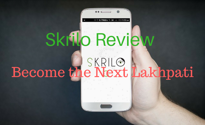 skrilo review