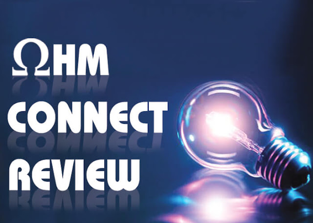 Ohmconnect Review