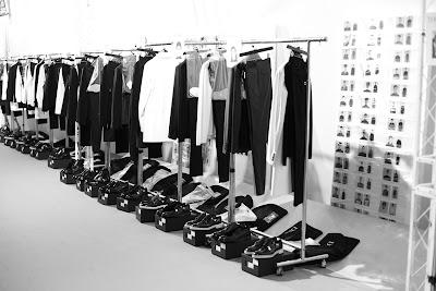 Show Dior Homme Fall Winter en Beijing 2013 6