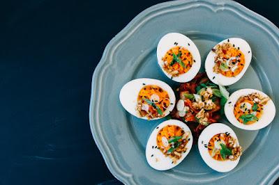 Trứng gà tăng vòng 1 nhanh