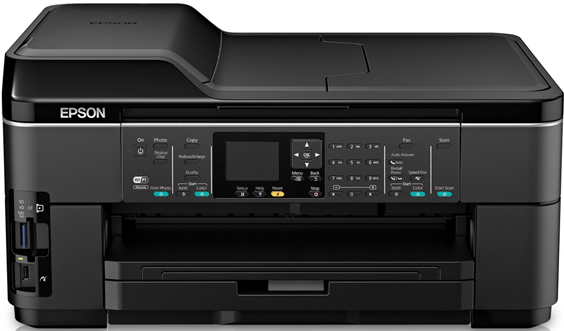 Epson Artisan 835 Windows Drivers