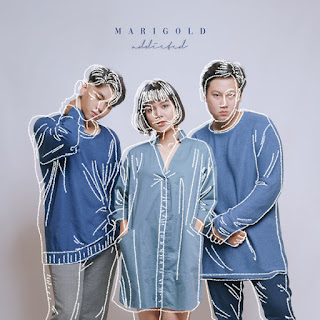 Marigold - Addicted on iTunes