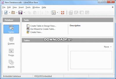 OpenOffice 2020