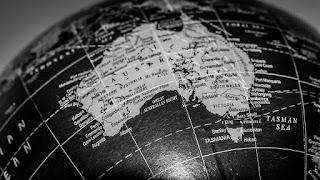 Exercícios sobre Globalização, com gabarito