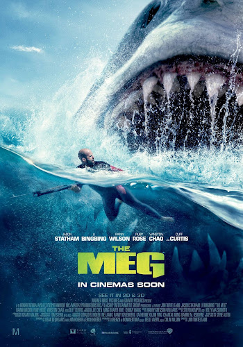 The Meg (BRRip 1080p Dual Latino / Ingles) (2018)