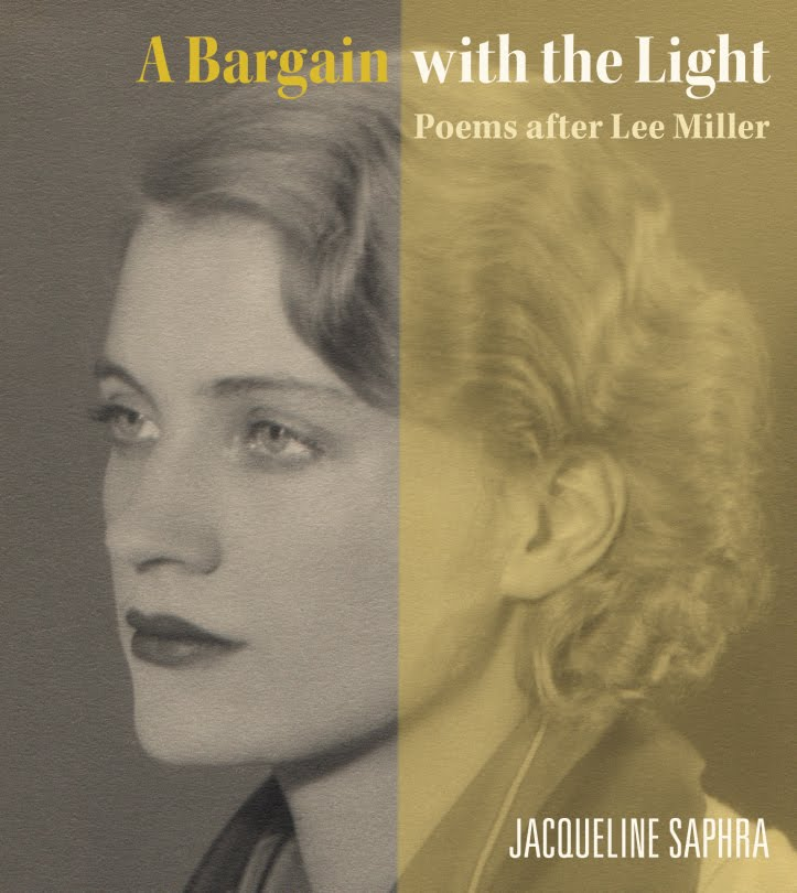 A Bargain with the Light: Poems after Lee Miller