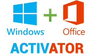 microsoft office windows activator(kmspico 9.2.2 rc)