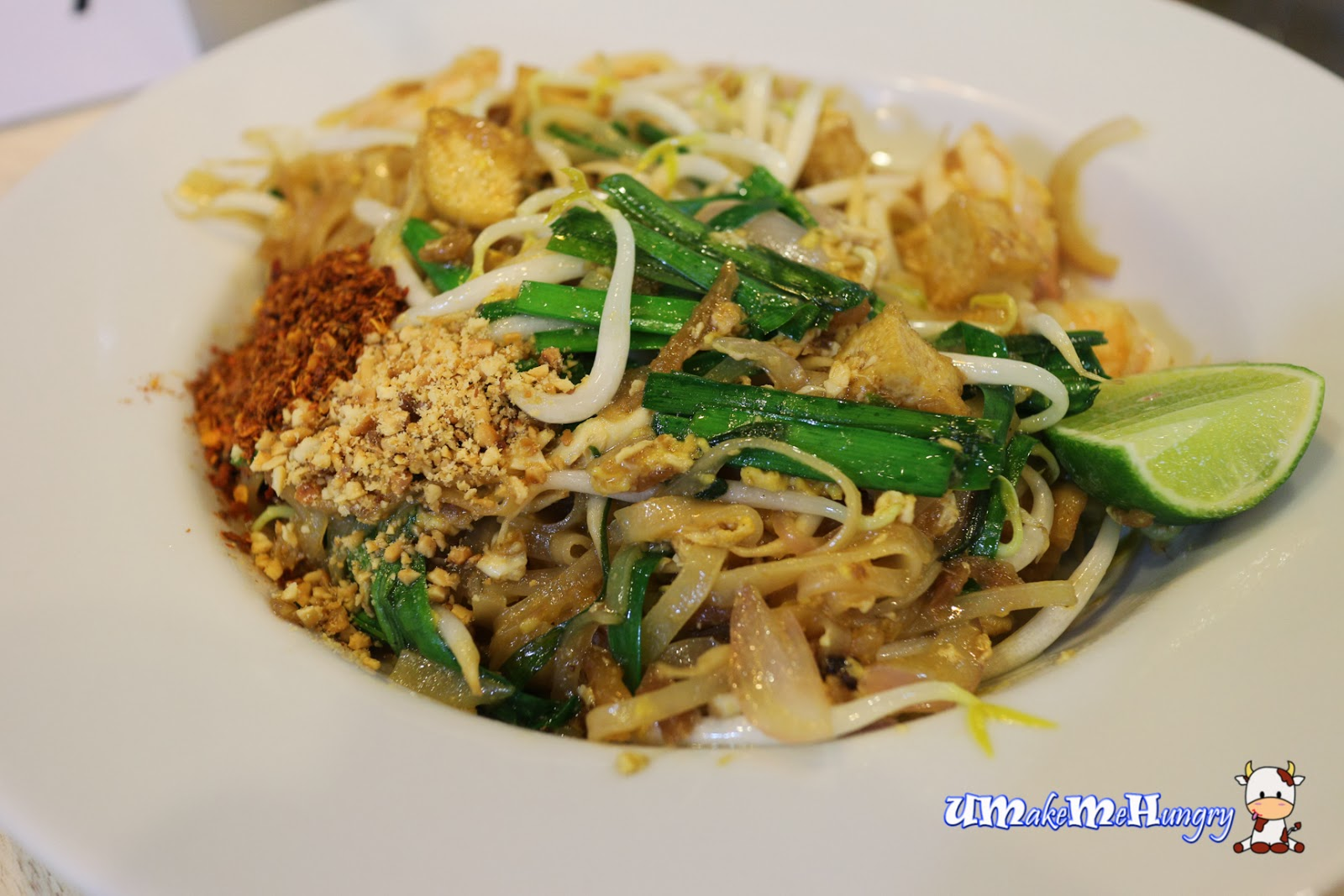 Does Pad Thai Restaurant In St Louis Use Msg