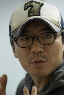 Jee-woon Kim. Director of A Tale of Two Sisters