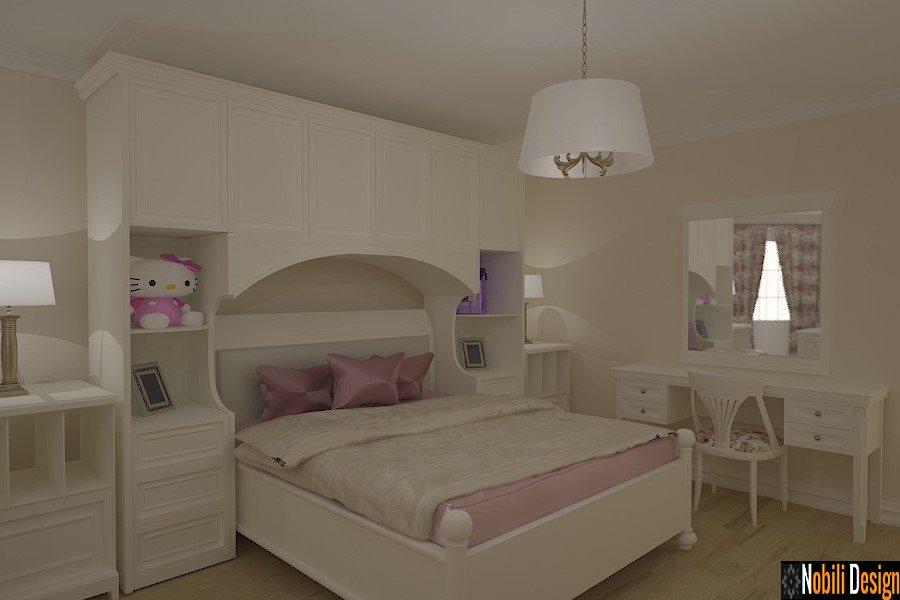 Design interior casa Tulcea - Arhitect / Amenajari Interioare Tulcea