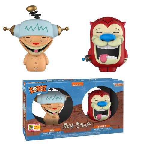 Tech4Kids TMNT Soft Lite Toy New Dimensions 40404