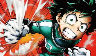 Boku no Hero Academia ss2 (My Hero Academia ภาค2) ตอนที่ 01-04 ซับไทย