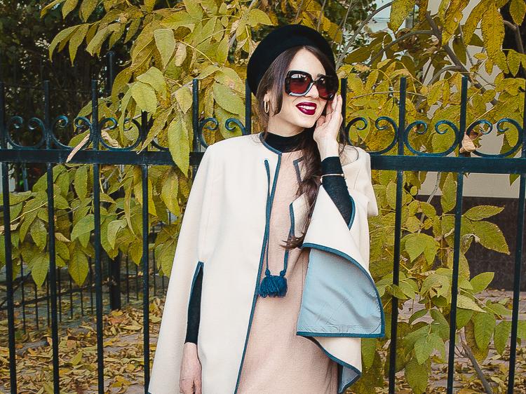 fashion-blogger-diyorasnotes-beret-cape-asos-mini-dress-lookoftheday