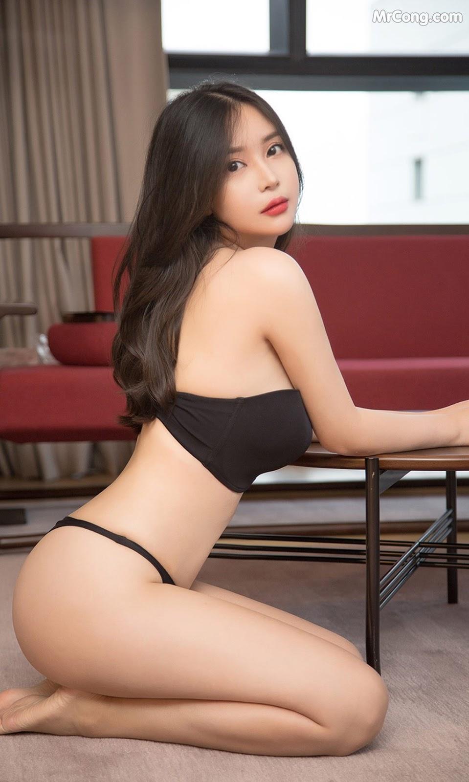 Image UGIRLS-Ai-You-Wu-App-No.1610-MrCong.com-032 in post UGIRLS – Ai You Wu App No.1610: 之遥 (34 ảnh)