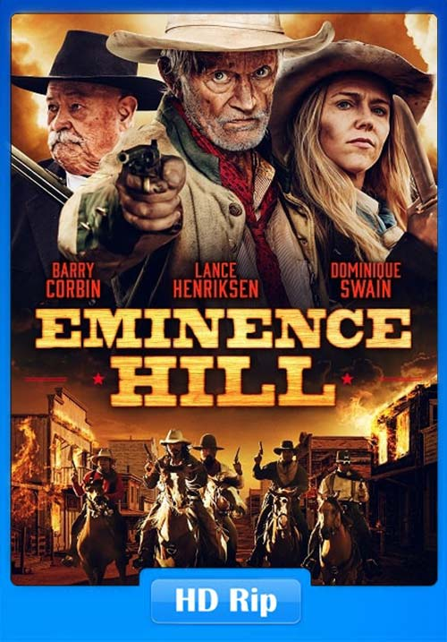 Eminence Hill 2019 720p WEBRip x264 | 480p 300MB | 100MB HEVC