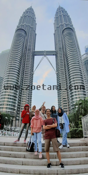 Cara Hemat Liburan di Malaysia Untuk yang Pertama Kali